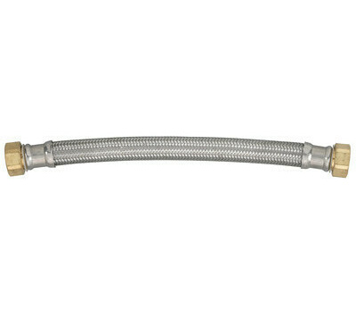 Homewerks 7213-24-34-1 3/4fipx24 Ss Connector