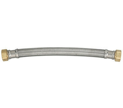 Homewerks 7213-12-34-1 3/4fipx12 Ss Connector