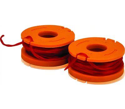 Worx WA0004.15/M1 Trimmer Line 18 Volt Trimmer Spools (2)