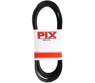 Pix A50K V Belt 1/2 Inch By 52 Inch Xdv