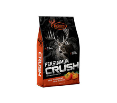 Evolved WLD422 Attractant Persimmon Crush 5 Pound