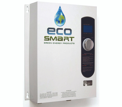 EcoSmart ECO 18 18kw Tankles Wtr Heater