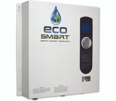EcoSmart ECO 27 27kw Tankles Wtr Heater