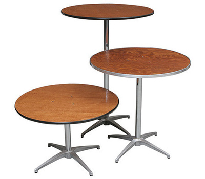 Palmer Snyder PD30DIB-SK42 30x42 100cocktail Table