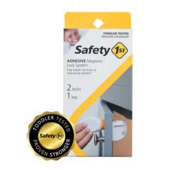 Safety 1st Dorel HS292 Magnet Safe Lock System