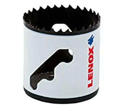 Lenox 1772121 Speed Slot 6 Inch Bi-Metal Hole Saw