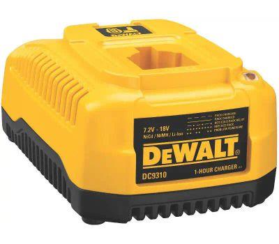 DeWalt DC9310 7.2 18 Volt Battery Charger