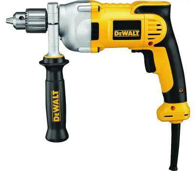 DeWalt DWD210G Electric Drill, 120 V, 980 W, 1/2 in Chuck, Keyed Chuck, 0 to 1250 Rpm No Load