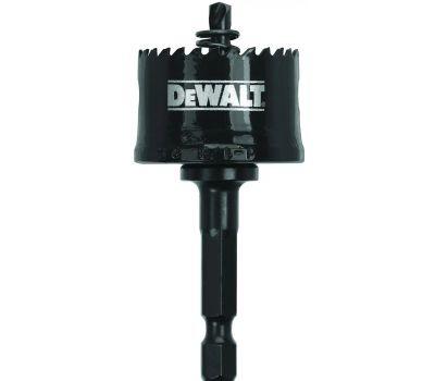 DeWalt D180018IR 1-1/8 Inch [29Mm] Impact Rated Hole Saw