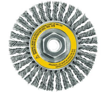 DeWalt DW49204 4 Inch By 5/8-11 Inch Stainless Tring