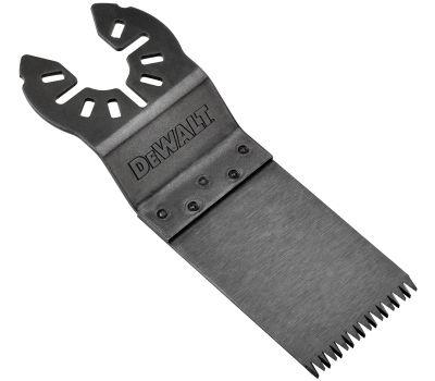 DeWalt DWA4270 Precision Tooth Oscillating Cutting Blade, 1-1/4In