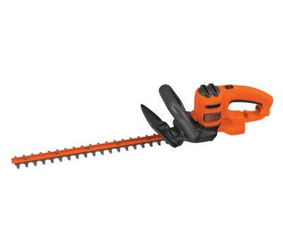 Black & Decker BEHT200 Electric Hedge Trimmer 18 Inch