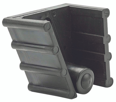 National Hardware N112-104 Adjustable Super Grip Black
