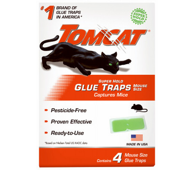 Tomcat 0362710 Mouse Glue Trap